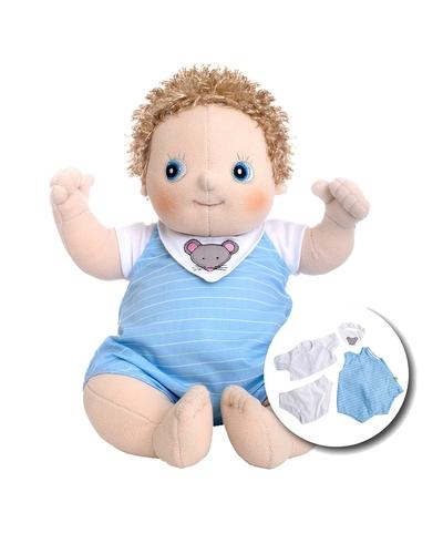 Rubens Baby - Erik