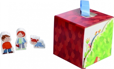Haba - Een wereld in een doosje - Mijn kleine huis