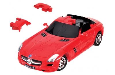 3D-puzzel - Mercedes-Benz
