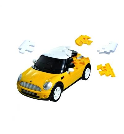 3D-puzzel - MINI Cooper