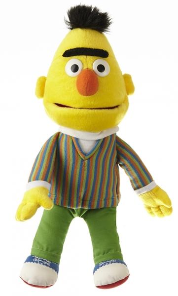 Handpop - Bert - 35cm