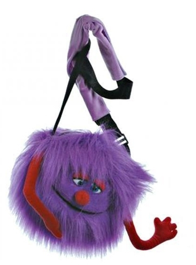 Living Puppets - Monster Tas