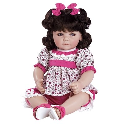 Toddler Time Baby - Cutie Patootie