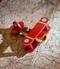 Vliegtuigje - Le toy van