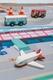Luchthavenset - Le toy van
