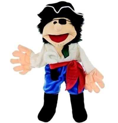 Handpop - Piraat