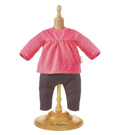 Corolle - Casual kledingsetje - 36cm