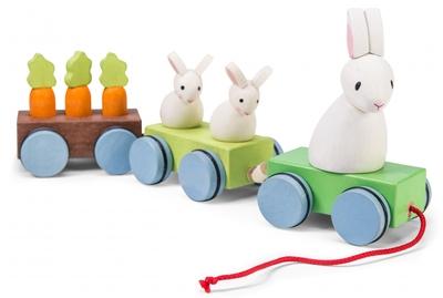 Konijnentrein - Le Toy van