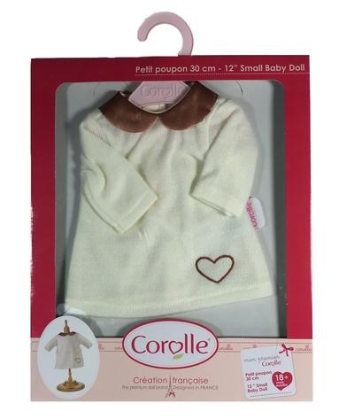 Corolle - Snow jurk - 30 cm