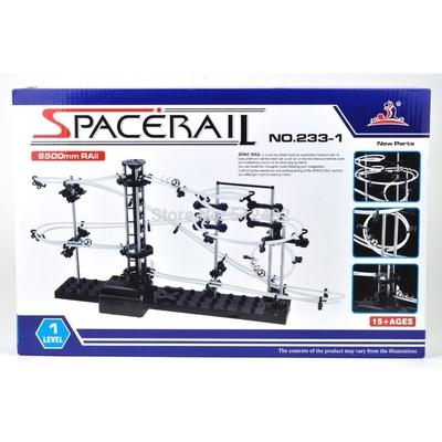 Spacerail - Level 1 - Nieuwe editie