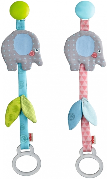 Haba - Speenketting - Olifant