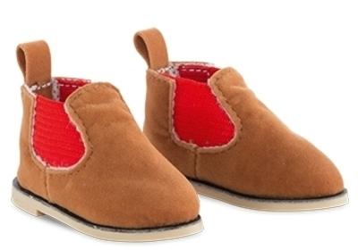 ma Corolle - Bruine boots