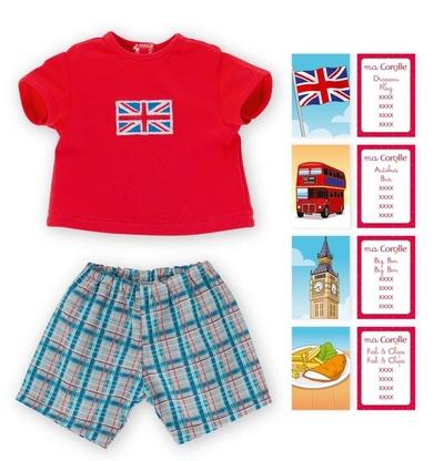 ma Corolle - Zomerse pyjamaset London