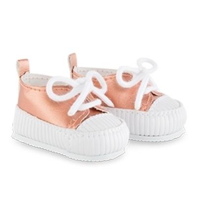ma Corolle - Gouden sneakers