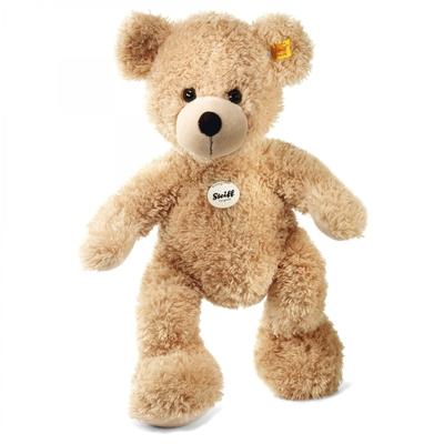 Beige Teddybeer Fynn - 40cm - Steiff
