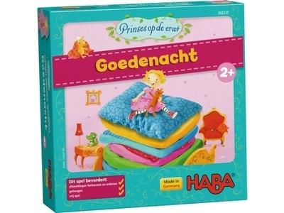 Goedenacht - prinses Enna