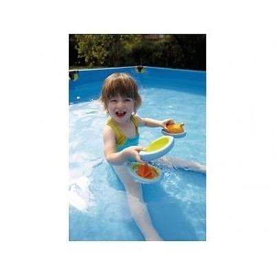Set badbootjes - Haba