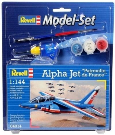 Alpha Jet France - Revell