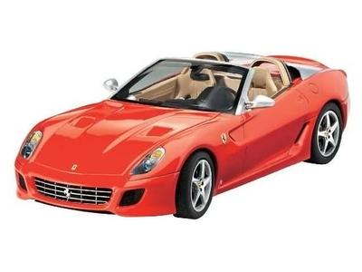 Ferrari SA Aperta - Revell