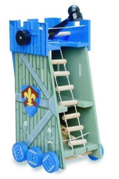 Belegeringstoren - Le toy van