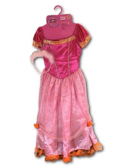 Verkleedkleding prinsessen - Groovy Girls