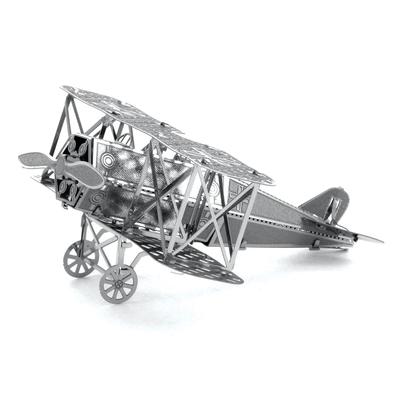 Fokker D-VII - Metal Earth