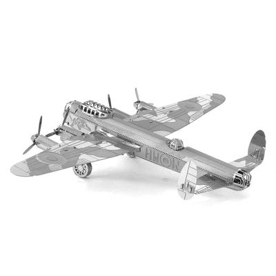 Lancaster Bomber - Metal Earth
