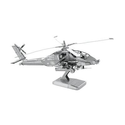 AH-64 Apache - Metal Earth