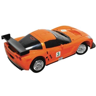 3D puzzel - Corvette