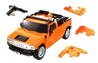 3D-puzzel - Hummer