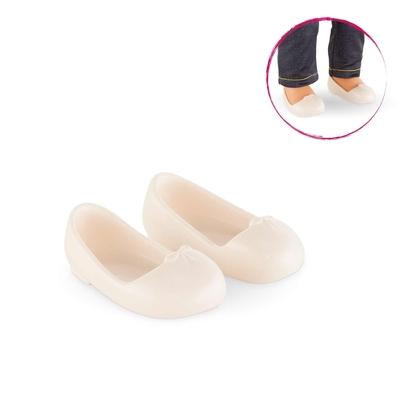 ma Corolle - Gebroken wit ballerinas