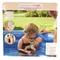 Corolle - Badpop roze met zwemvliezen - 30cm