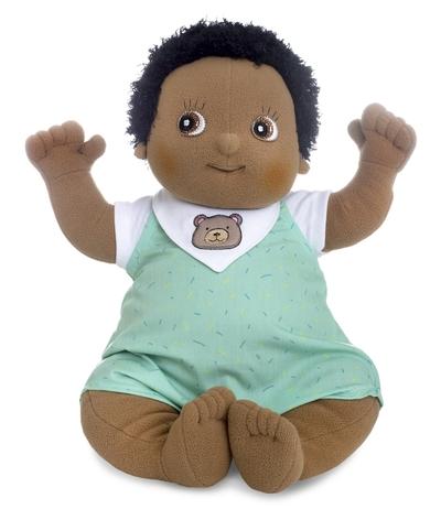 Rubens Baby - Nils II
