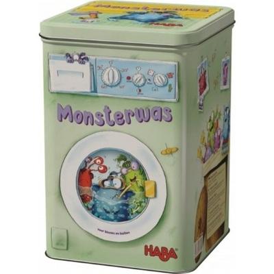 Monsterwas - Haba