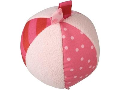 Stoffen bal roze - Haba