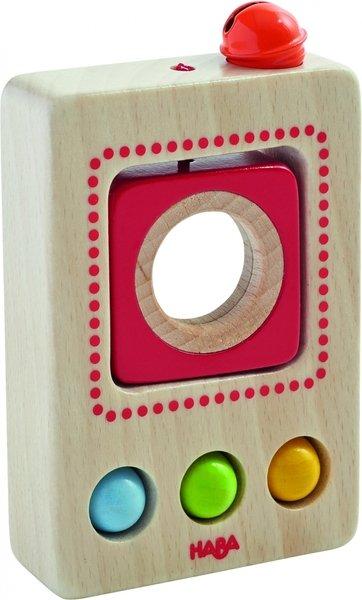 Houten telefoon - Haba