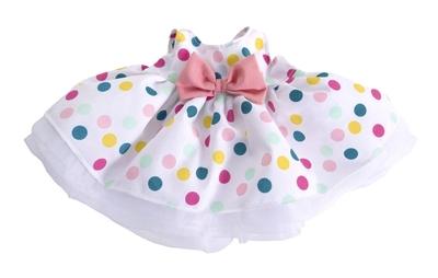 Rubens Kids - Stippen jurk