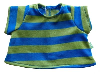 Rubens Kids - Gestreept shirt Boy