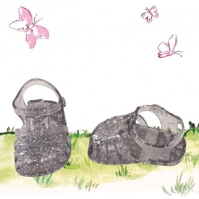 Zomerse sandalen - Götz