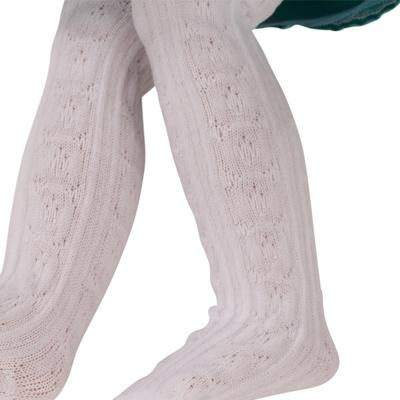 Witte panty - Götz