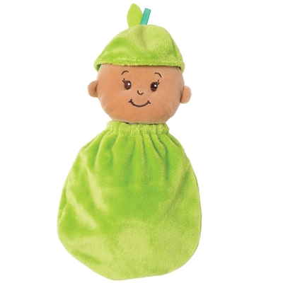 wee Baby Stella - 28cm -  Ananas