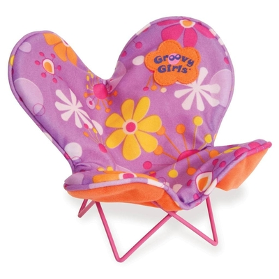 Groovy girl - Relax-stoel