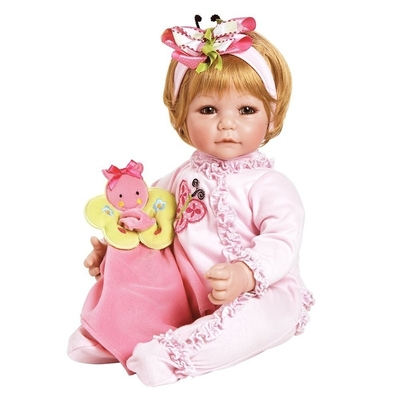 Toddler Time Baby - Butterfly Boo