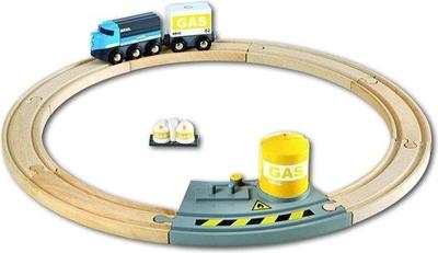 Brio - Transporttrein met gas