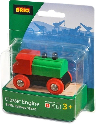 Brio - Klassieke locomotief