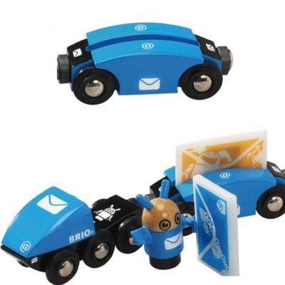Brio - Emo transporter