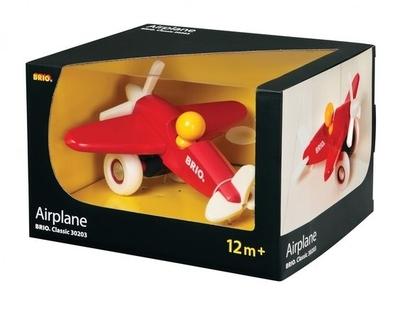 Brio - Vliegtuig propeller