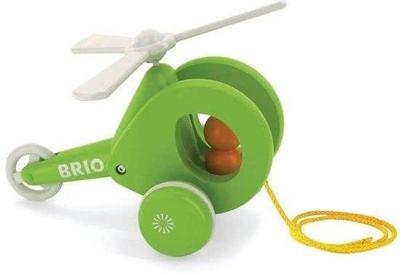 Brio - Trek helikopter