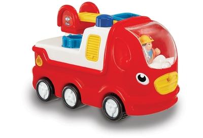 WOW Toys - Brandweerwagen