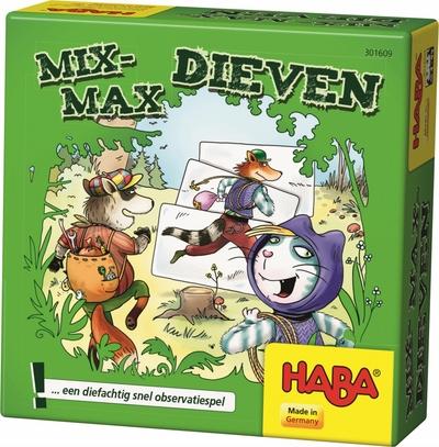 Mix Max Dieven - Haba